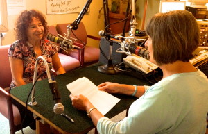 Judy Banfield interview with Deb Kozak on Kootenay Morning