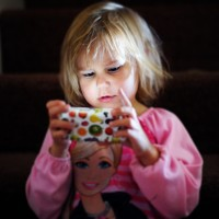 How Technology Impacts Your Relationship With Your Child