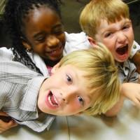 Is Your Kid Normal? Understanding Temperament Traits In Your Child