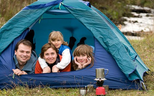 Let's Go Camping: Prepare For Your Trip With Our Ultimate Camping Checklist