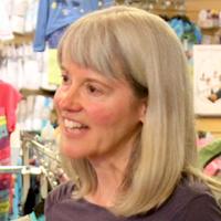 Ellen Gray, Nelson BC