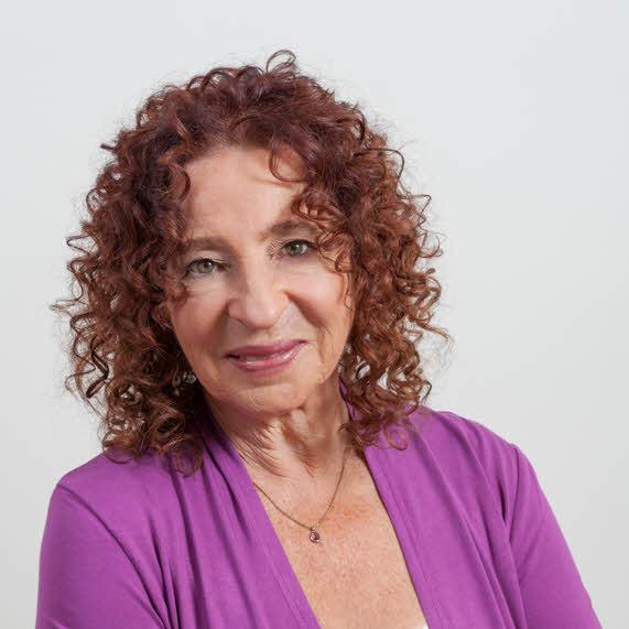 Contact Judy Banfield