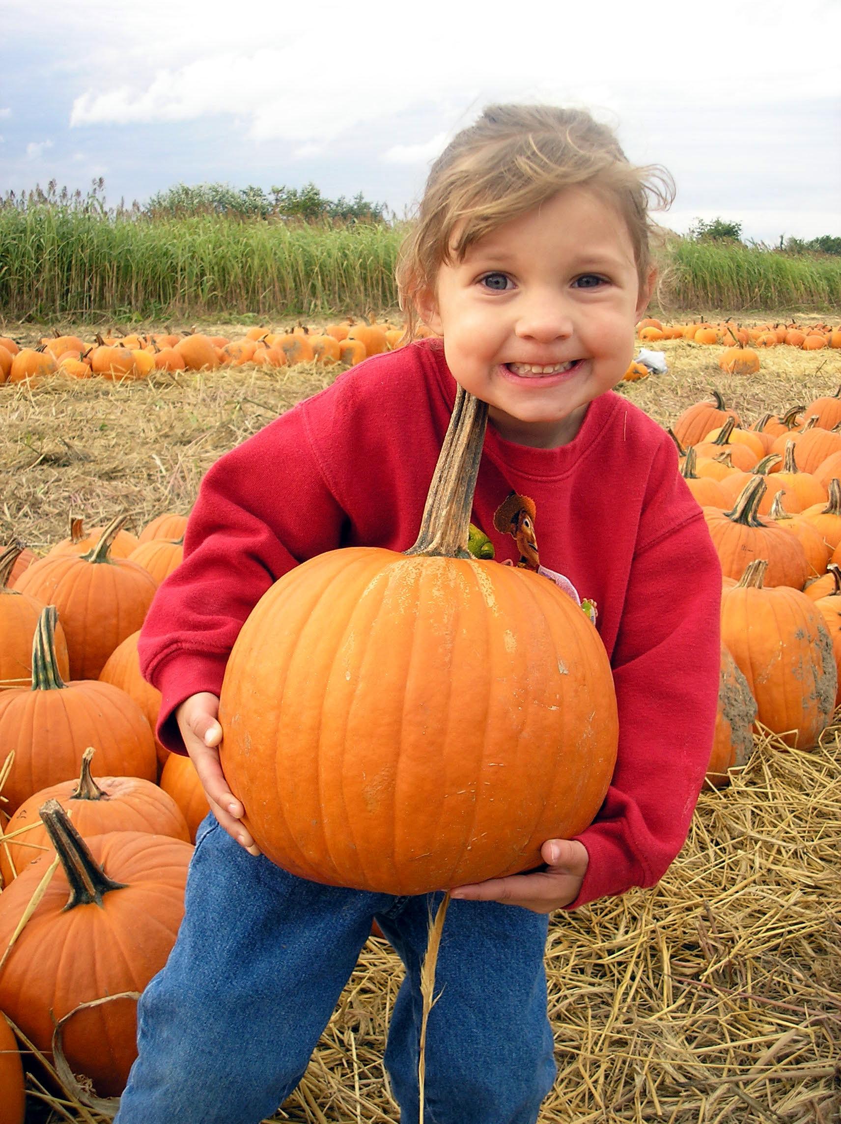 Boo! Halloween Fun With Your Kids