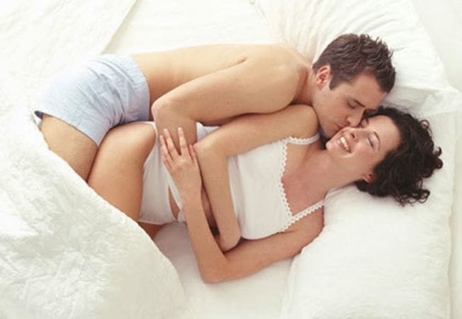 Sex-and-romance-after-pregnancy
