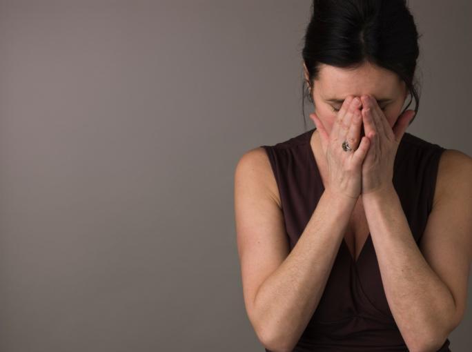 Childbirth PTSD