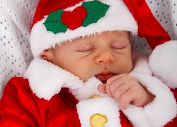 Sleep For The Holidays? Oh Heavenly Peace! Baby Sleep Blog By Judy Banfield