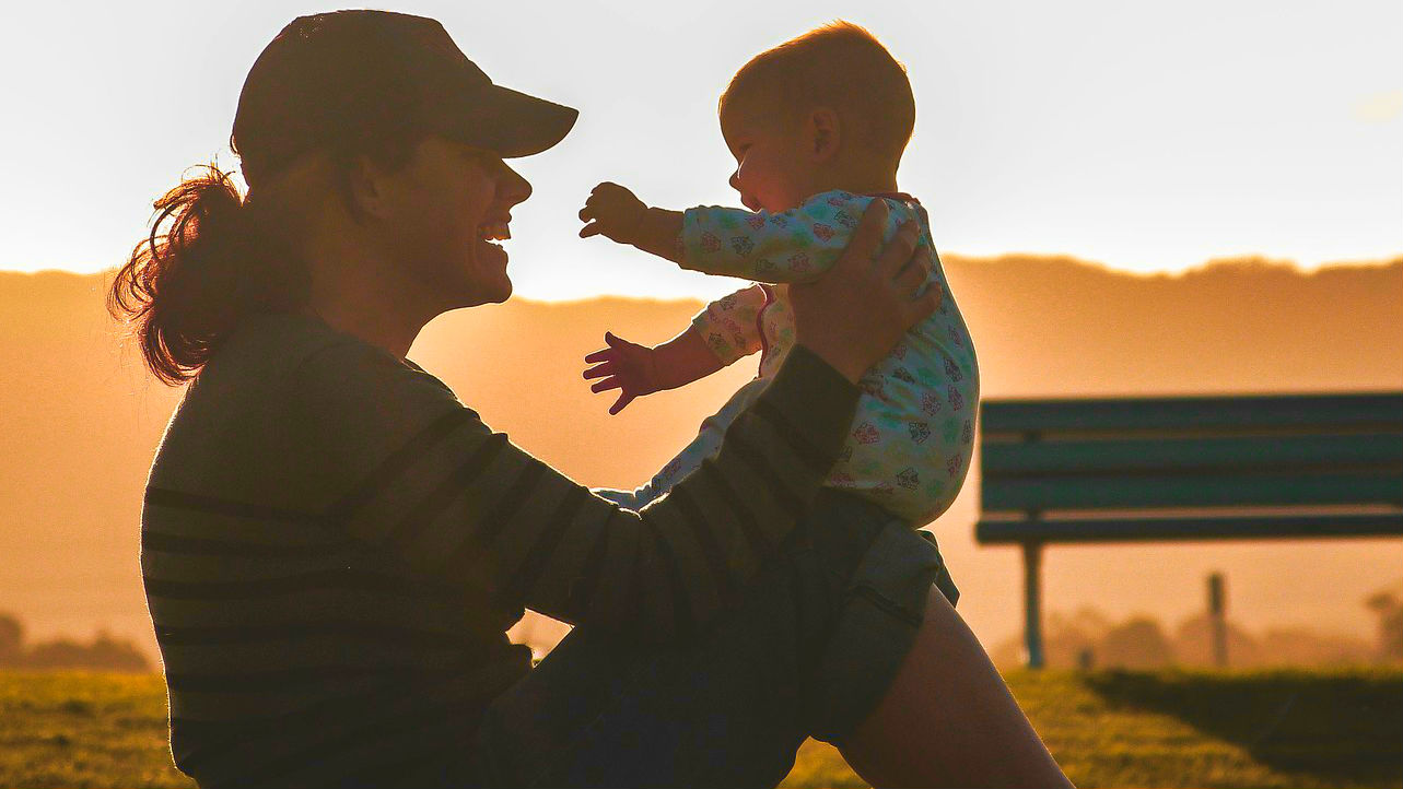 Being A Good Parent And The Reality Of Raising A Child