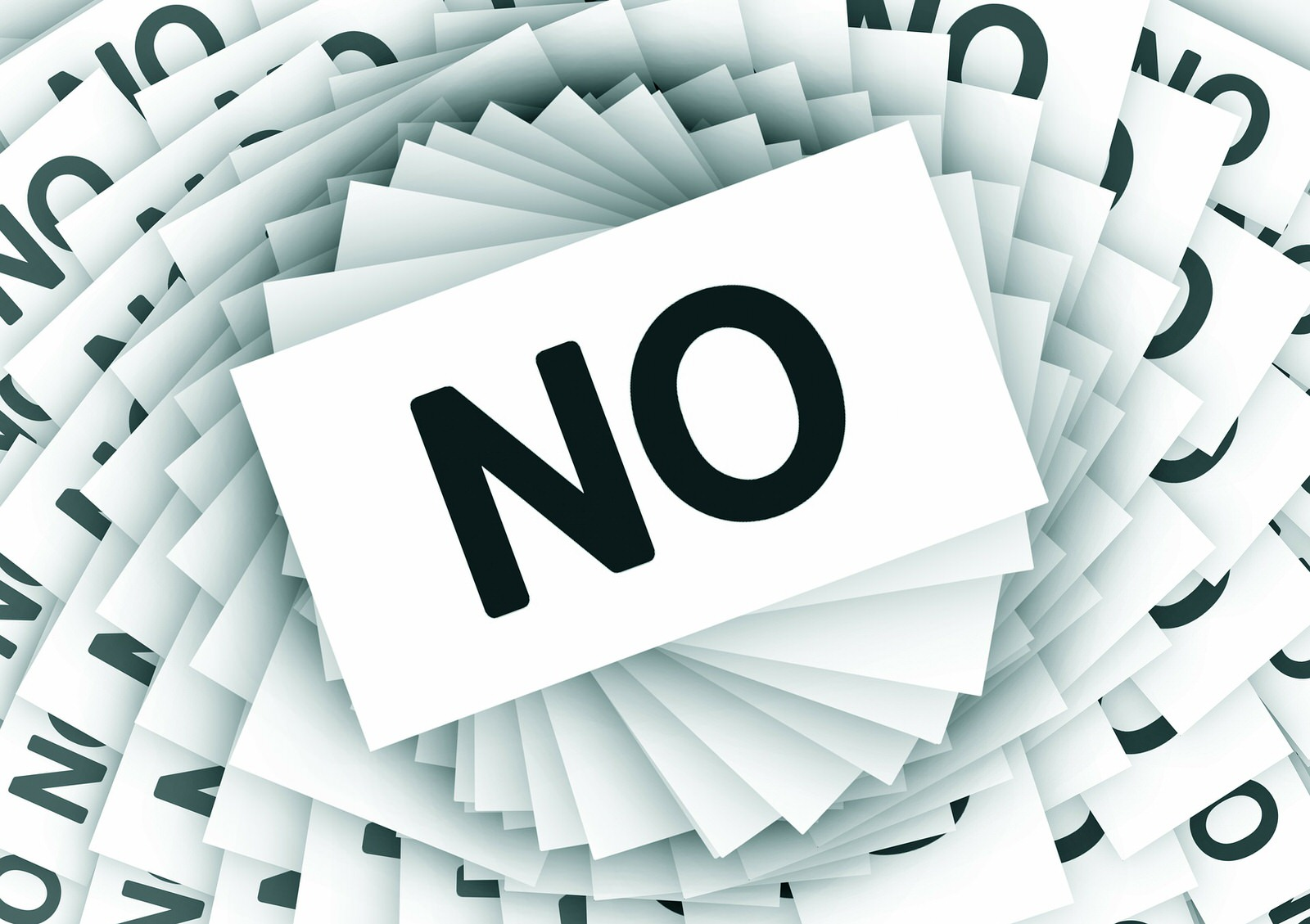Is Saying No To Children A Dirty Word In Parenting_ Blog By Judy Banfield