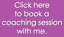 Book a coaching session with Judy Banfield